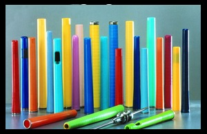 Precision Ring Spinning Tubes