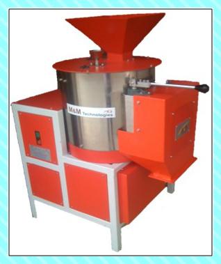 Seed Coating Machine in   APIIC INDUSTRIAL PARK