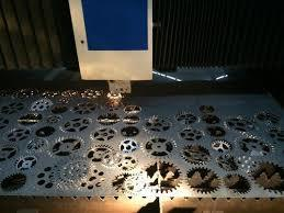 Sheet Metal Cutting Services in  Uppal Industrial Area