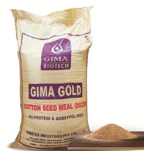 Hi Protein Cotton Seed Meal in   Hinganghat Dist. Wardha