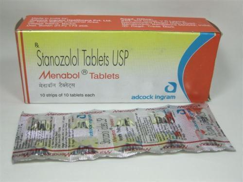 Menabol Tablet