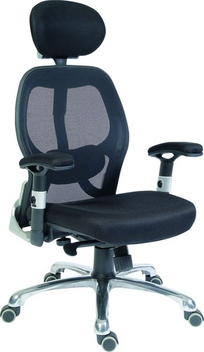 Quality Tested Executive Mesh Chairs
