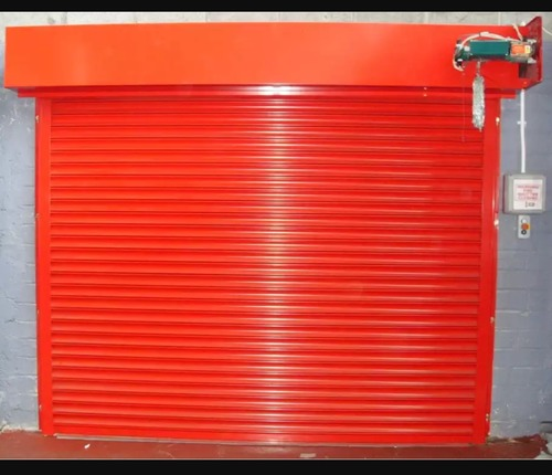 Automatic Rolling Shutters in  Todapur