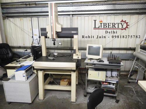 Mitutoya Co Ordinate Measuring Machine in  Netaji Subhash Place