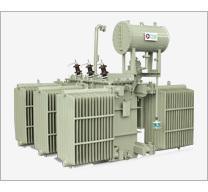 High Voltage Step Down Transformer