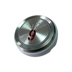 Lift Push Button in  Subhanpura (Vdr)