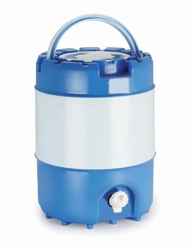 Insulated Plastic Water Jugs in   2nd Phase