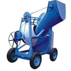 Concrete Mixer in  Narsingh Garden