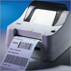 Barcode Printers in  Mount Road