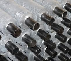 Extruded Aluminum Fin Tubes