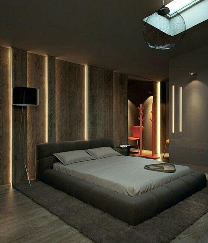 Bedroom Interior Designing Services in   Rander Town