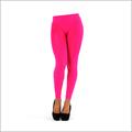 Pink Cotton Lycra Leggings  in   Garhi Cantt.