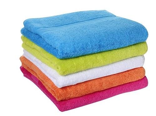 Skin Friendly Towel in  New Area