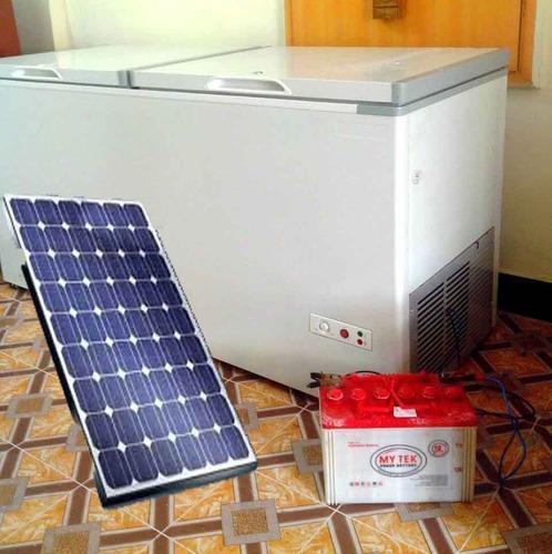 Solar Dc 12v Deep Freezer 500 Liters  in  Lower Parel