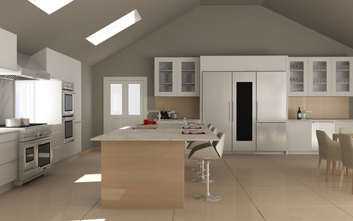 2020 Renderings Interior Designing Software