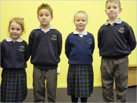Children School Uniforms in  Periamet