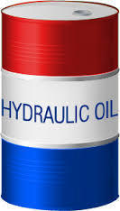 High Grade Hydraulic Oil in  Mujessar