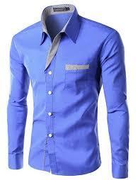 Blue Shirts in  Kotla Mubarakpur