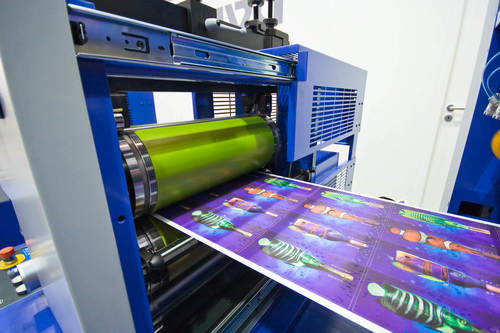 Offset Printing Services in  Bowenpally