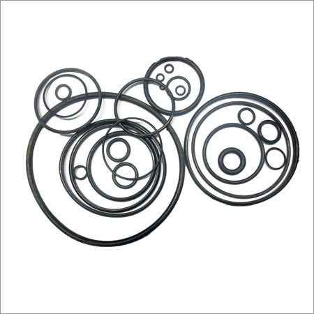 O-Rings in  Vasai (E)