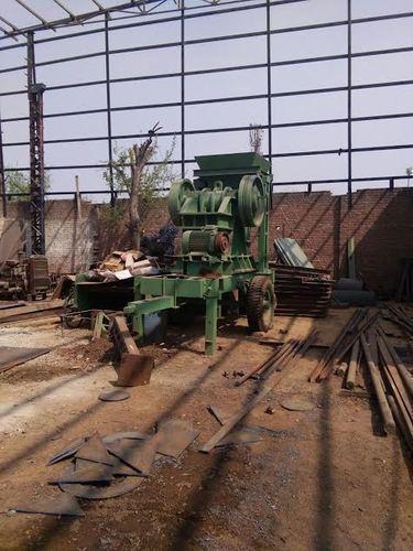 Mobile Crushing Machine in  Badkhal Chowk