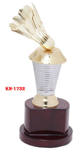 Badminton Trophy in  Niryat Nagar