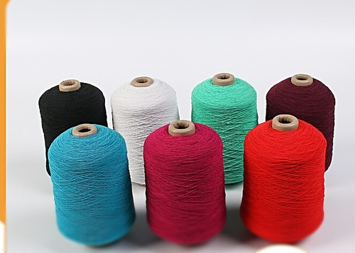 Quality Tested Elastic Yarn in  Malad (E)