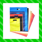 High Quality Non Woven D Cut Bags in  Bolaram