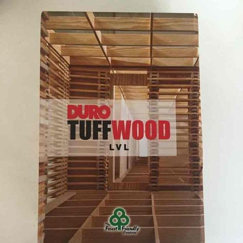Duro Tuffwood LVL in  Waghodia Road