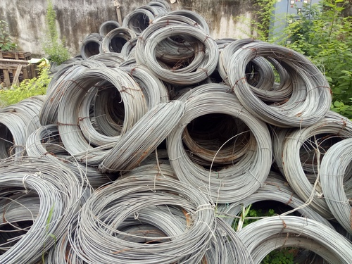 10 SWG And 8 SWG GI Wire in   Near Pataliputra Junction