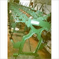Jute Mill Machinery Spares