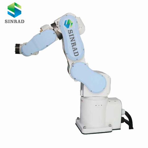 Customized 6 Axis Robotic Arm Soldering Machines in   Bao'an