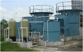 Effluent Treatment Plant in  Perambur