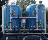 Industrial Water Softening Plant in  Perambur