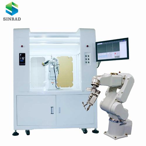 Robotic Arm Soldering Machines in   Bao'an