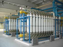 Ultra Filtration System in  Perambur