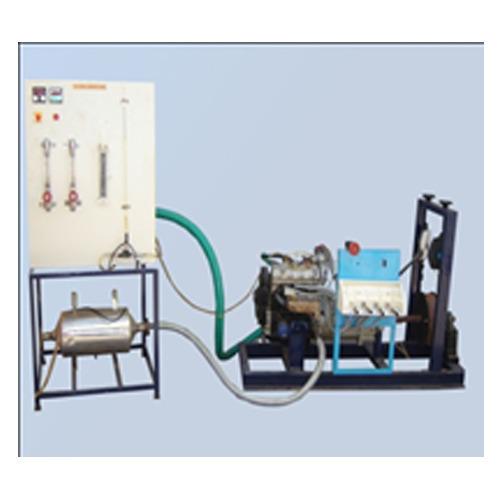 Four Cylinder 4 Stroke Diesel Engine Test Rigs in   V.P.O Dhulkot