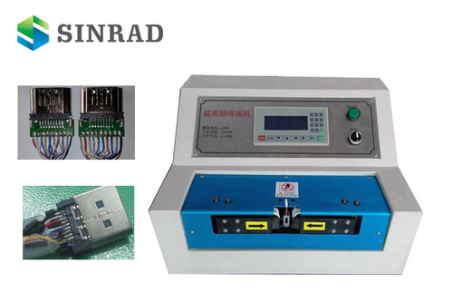 High Digital Cable Soldering Machines in   Bao'an