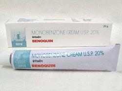 Monobenzone Cream in  Dandia Bazar  (Vdr)