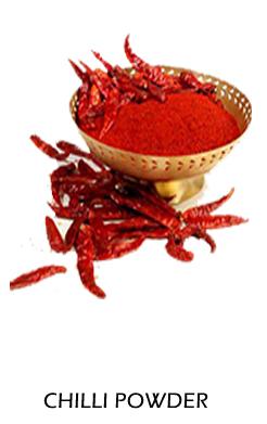 Chilli Powder in  Hazratganj