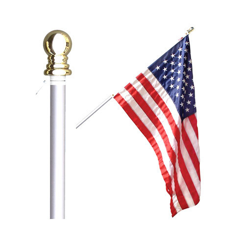 Metal Flag Poles