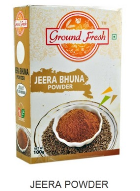 Roasted Jeera Powder in  Hazratganj