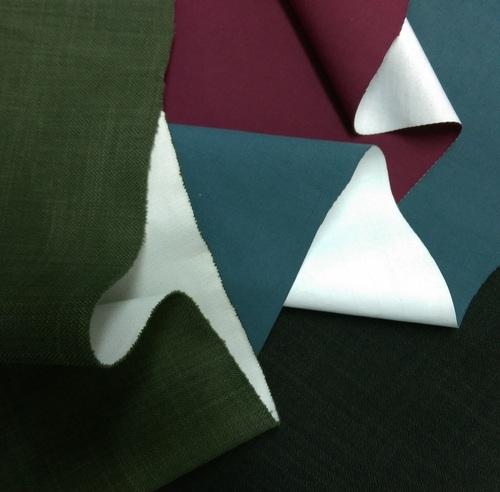 Hypora Coated Fabrics