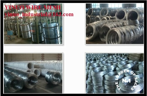 Galvanized Iron Wires in   Xiqing District