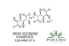 Iron Sucrose IH in   GIDC