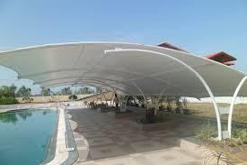 Tensile Structures Services in  Kondapur