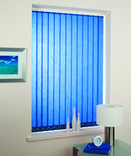 Window Vertical Blinds in  K.K. Nagar
