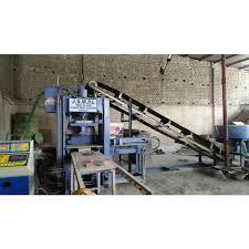 Top Range Fly Ash Brick Making Machine in   Par Dela