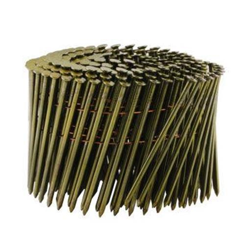 2.8mm*65mm Coil Nails in  Northern Of Xusheng Road