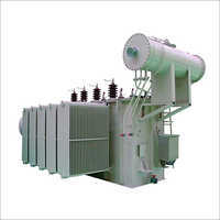 Electical Distribution Transformer in  Ram Krishna Nagar